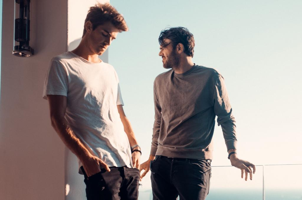 The Chainsmokers, Camila Cabello & More Share Support for Barcelona After Van Attack