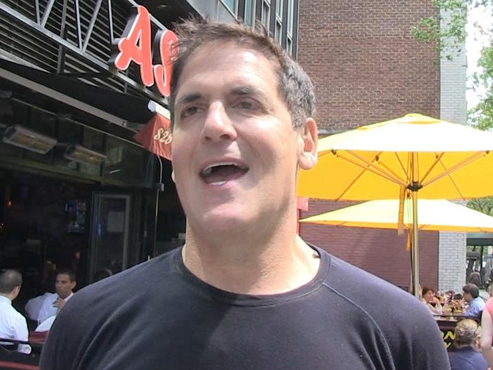 Mark Cuban Tells Us How Billionaires Shop For Groceries (Video)