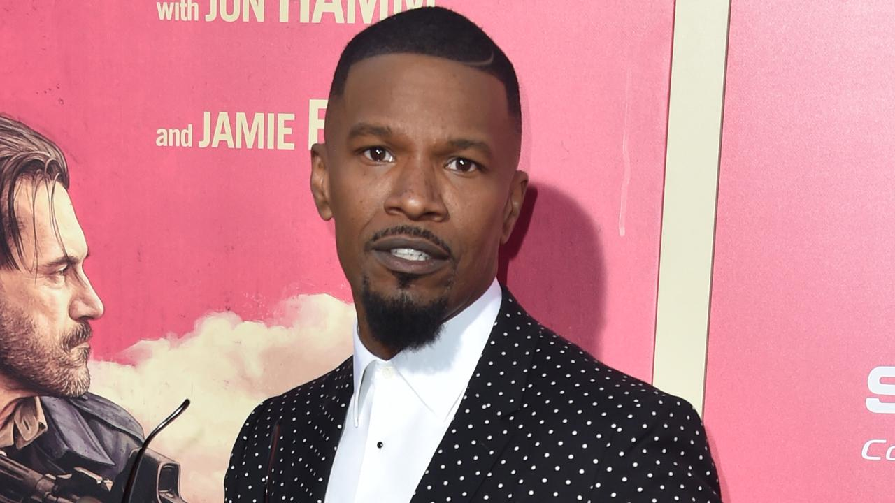 Jamie Foxx Recalls Meeting Kanye for the First Time, Does Hilarious Impression – Watch!