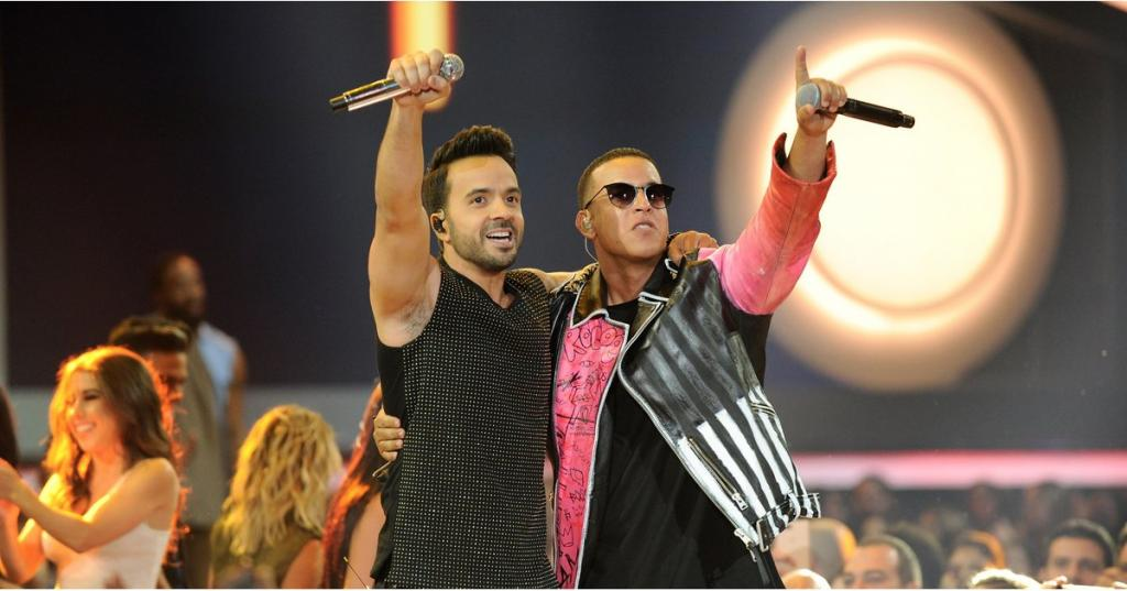 'Despacito' Wasn't Nominated For the MTV VMAs, and This Is How Luis Fonsi Responded
