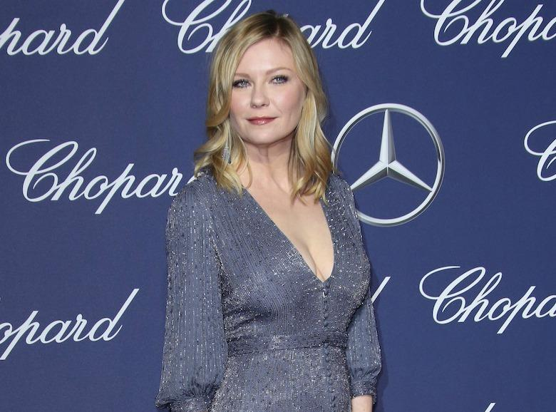 How 'The Beguiled' Star Kirsten Dunst Took Control of Her Career by Owning Her Taste for Depressives, Smart Directors, and Powerful TV