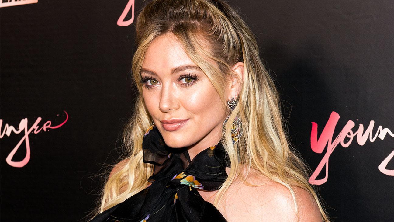 Hilary Duff's Los Angeles Home Burglarized