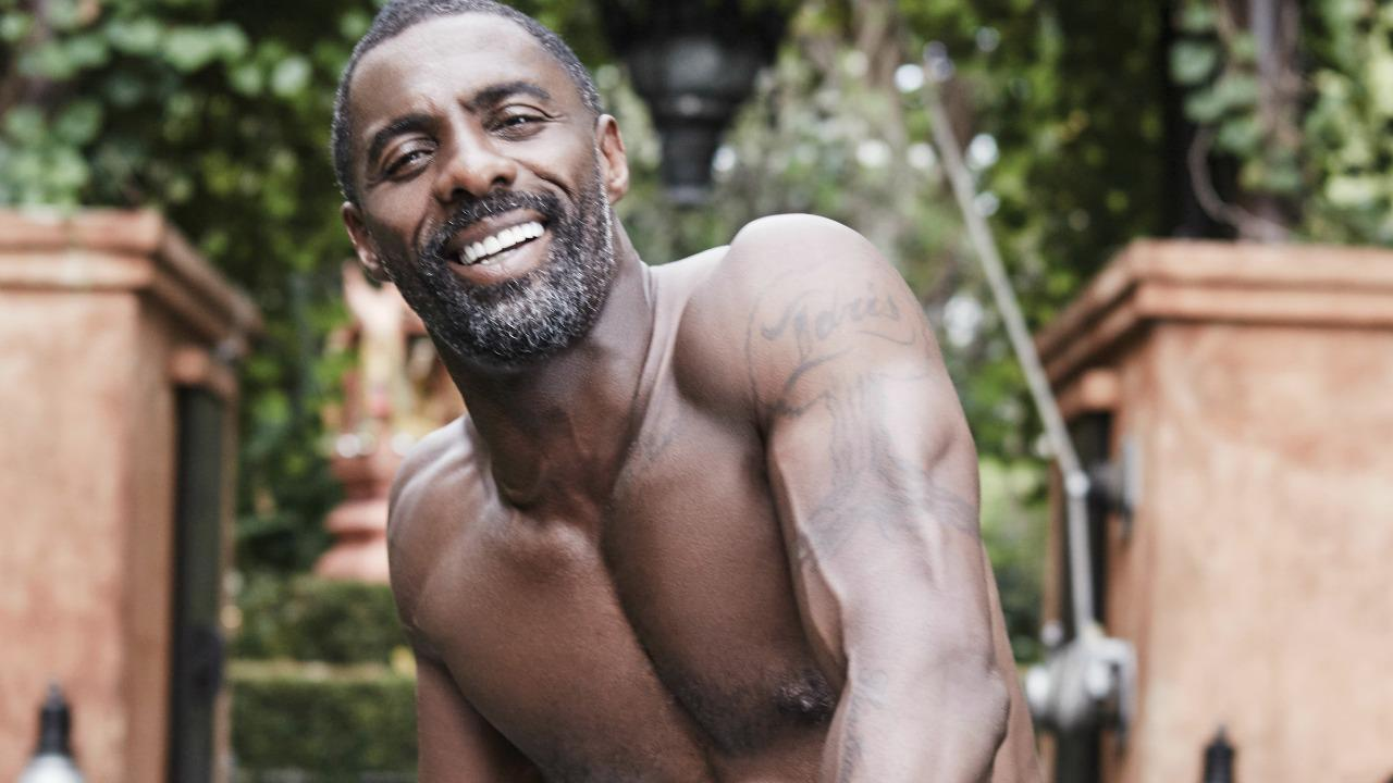 Idris Elba Insists He Will Never Get Married Again: 'It's Not for Everybody'
