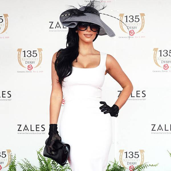 They Wore What?! 10 Famous Kentucky Derby Looks We Still Can't Get Enough Of