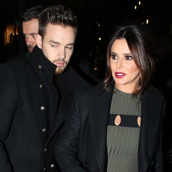 Liam Payne's Partner Cheryl Cole Pays Tribute to Him on First Father's Day
