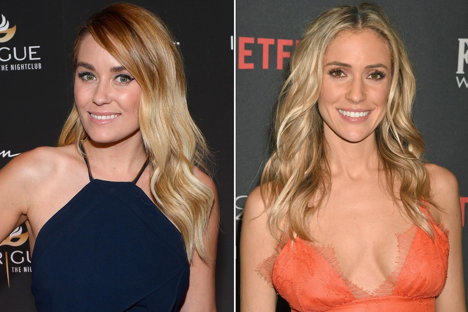 Kristin Cavallari's Guide for Lauren Conrad andThe HillsParents-to-Be: 'Really Go Off of Your Gut'