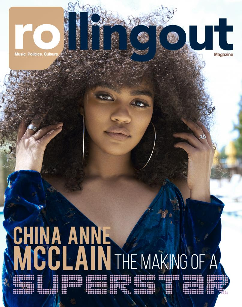 China Anne McClain: The making of a superstar
