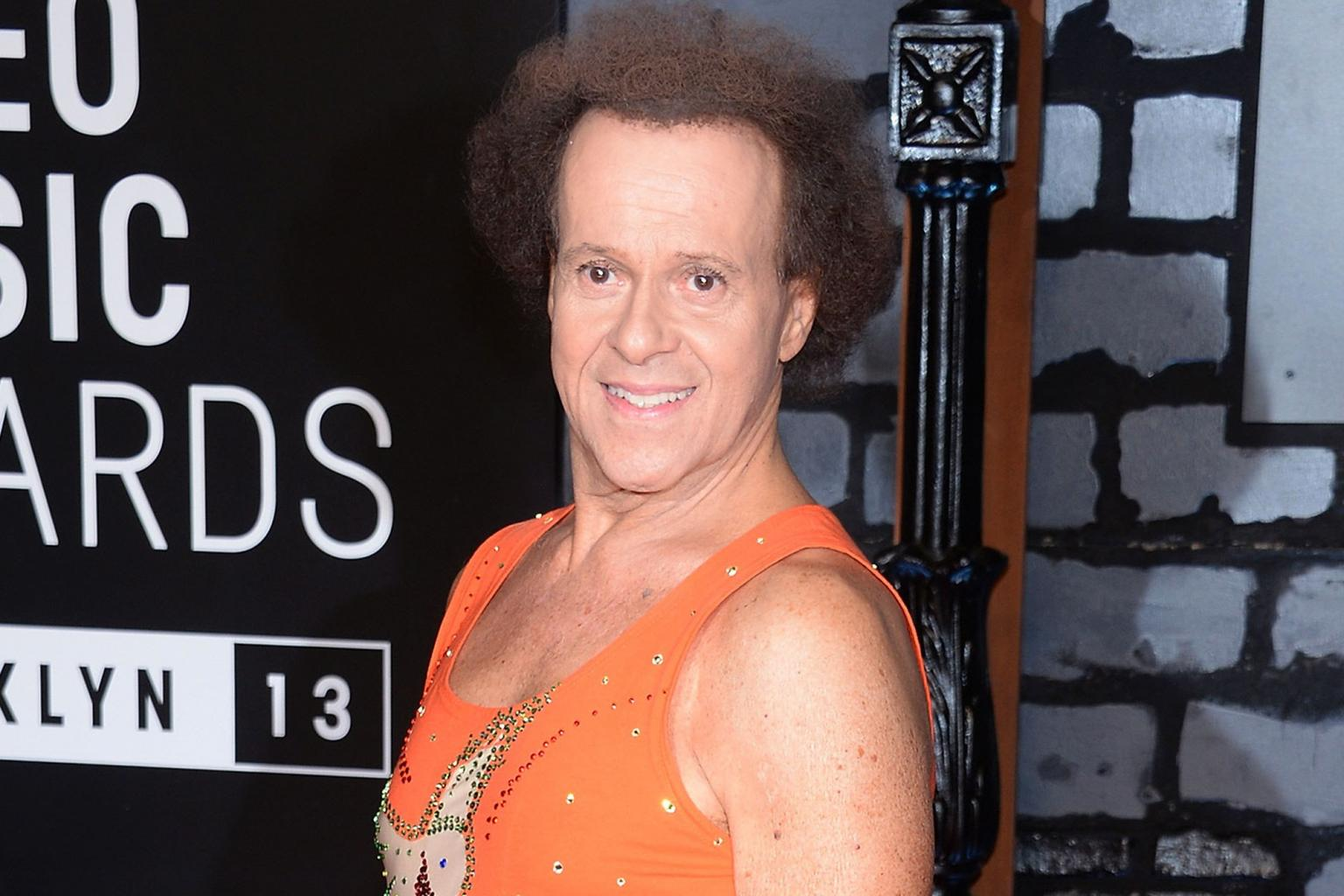 Richard Simmons Planning to Sue for Alleged 'Hurtful Campaign of Defamations and Privacy Invasions'