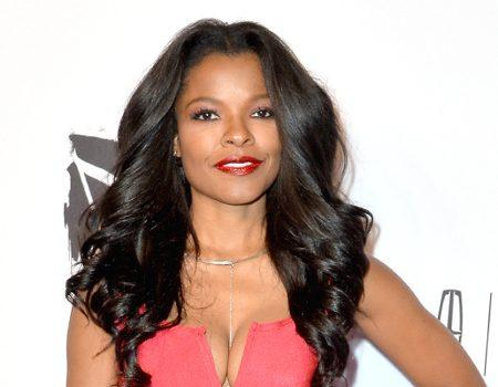 14 Things to Know About Lethal Weapon Star Keesha Sharp as She Turns the Traditional Wife Role on Its Head
