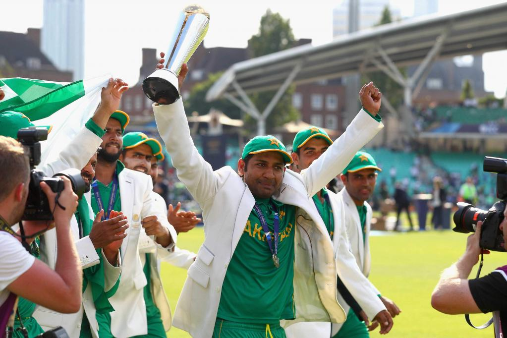 A lot of people thought we couldn't defeat India: Sarfraz Ahmed