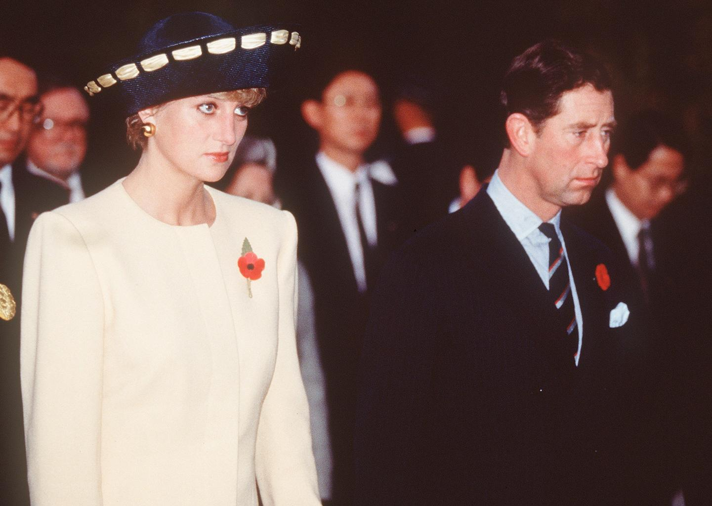 Ryan Murphy Would 'Never' Cast Someone Who Has Already Played Princess Diana in Feud Season 2