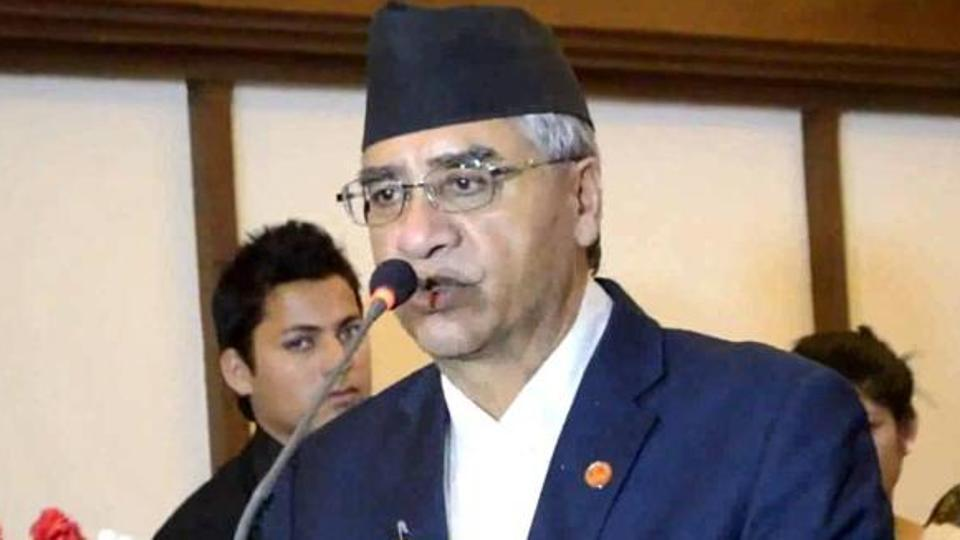Sher Bahadur Deuba set to become Nepal's prime minister for fourth time