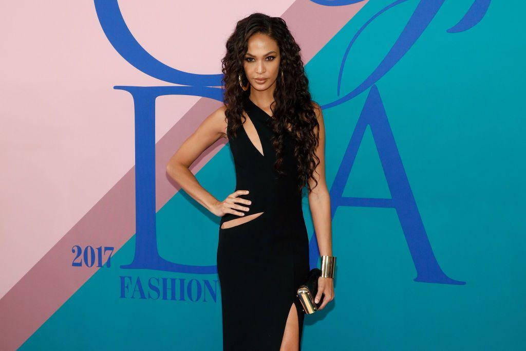 Joan Smalls Releasing Swimsuit and Lingerie Line with  Walmart