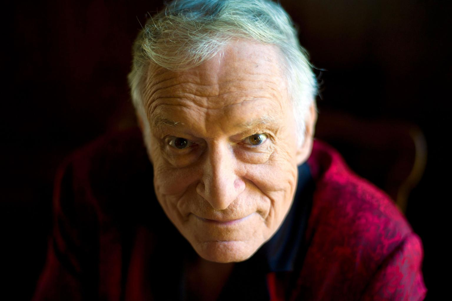 Hugh Hefner, Playboy Magazine Founder and Star of Girls Next Door, Dies at 91