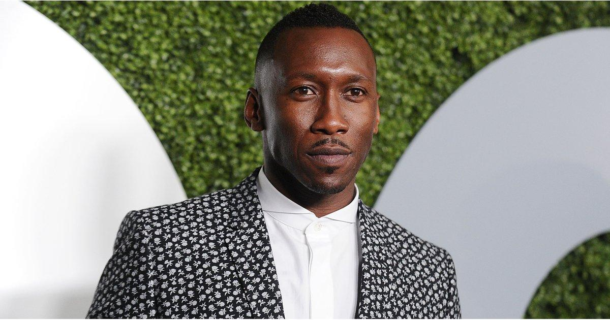 15 Photos of Mahershala Ali That Will Make You Question Everything You've Ever Known