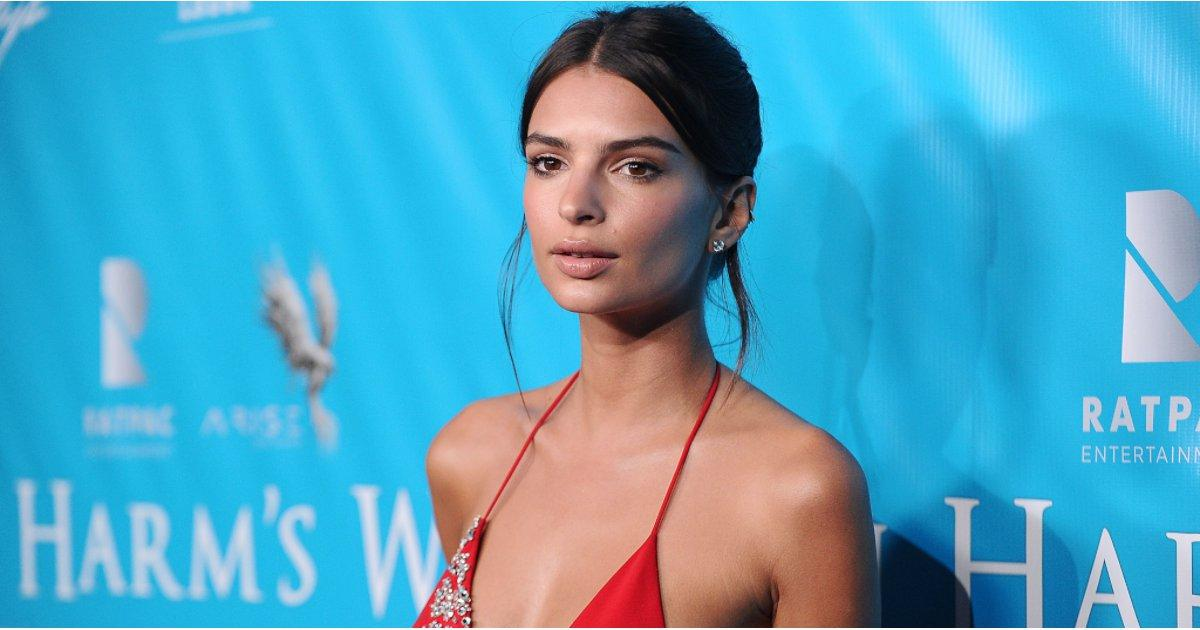 15 Times Emily Ratajkowski Made a Salient Point About Sexuality