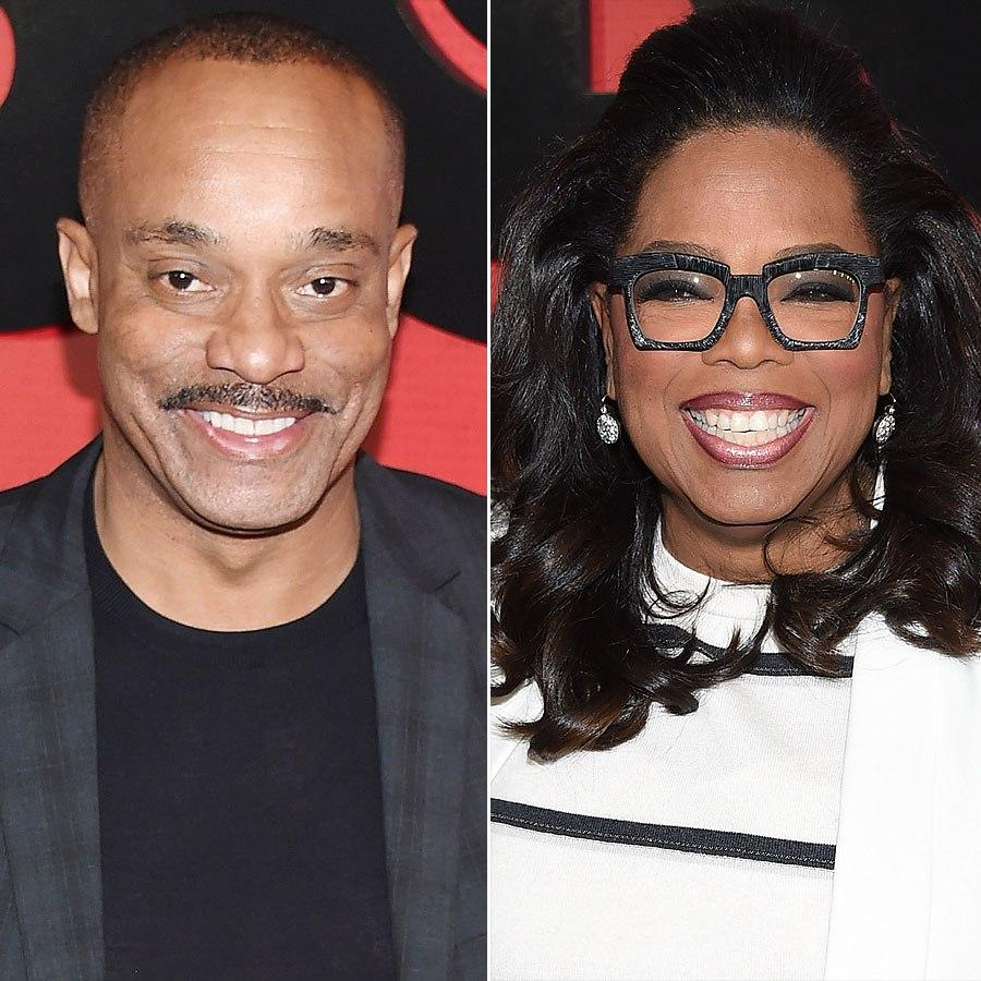 NCIS      '  Rocky Carroll on Henrietta Lacks and Working with Oprah Winfrey: Fans Will Be        Really Surprised by Her