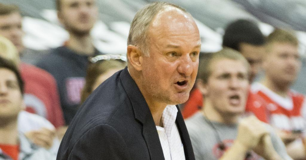 Thad Matta out as coach at Ohio State