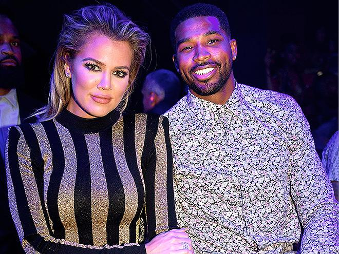 Everything We Know About Khlo'  Kardashian's Romance with Tristan Thompson (So Far)