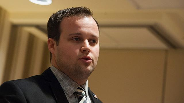 Josh Duggar Files Motion to Join Sisters' Privacy Lawsuit