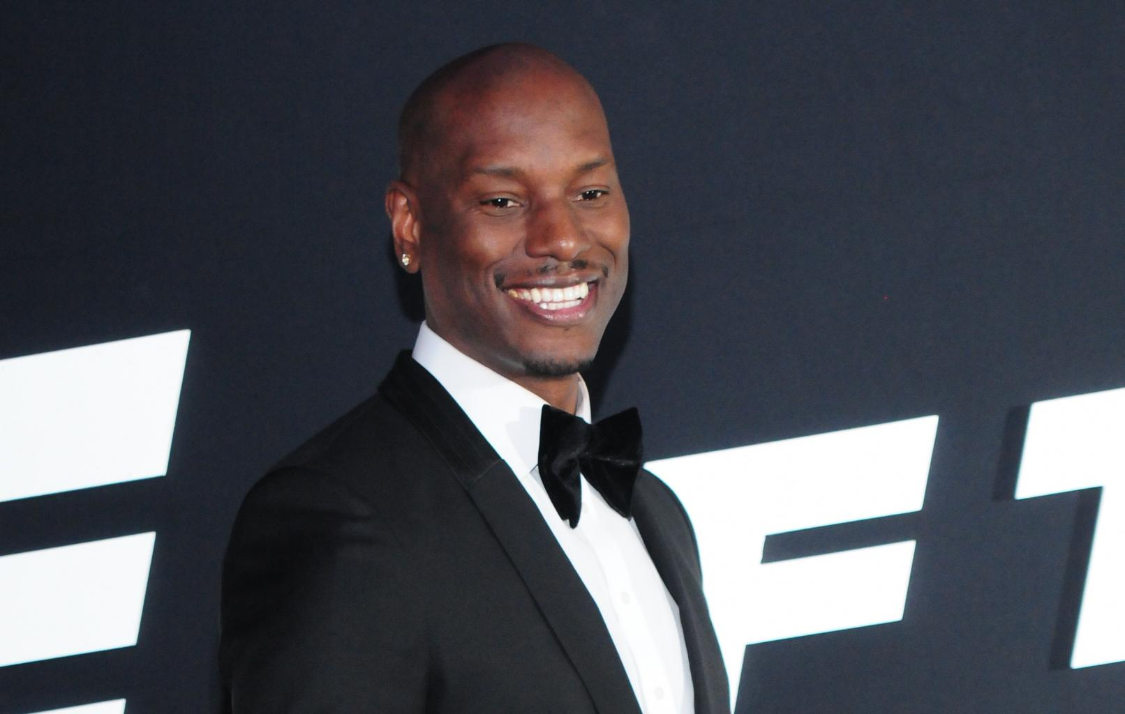 Tyrese Apologizes For Comments About 'Promiscuous Women', Wendy Williams Weighs In: 'He Likes Men'