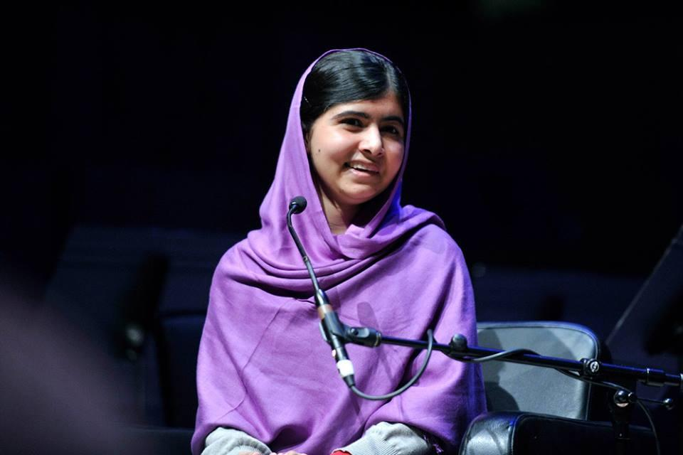 Malala Yousafzai to kickoff UB Distinguished Speaker Series