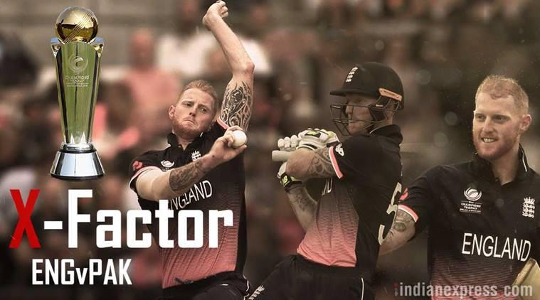 England vs Pakistan, semi-final: Ben Stokes, the all-round key to Three Lions success