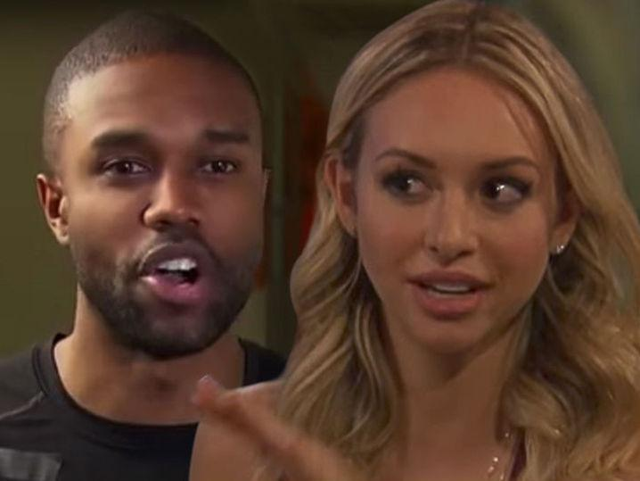 DeMario Jackson Wants to Talk Privately with Corinne Olympios About 'Bachelor in Paradise' Incident
