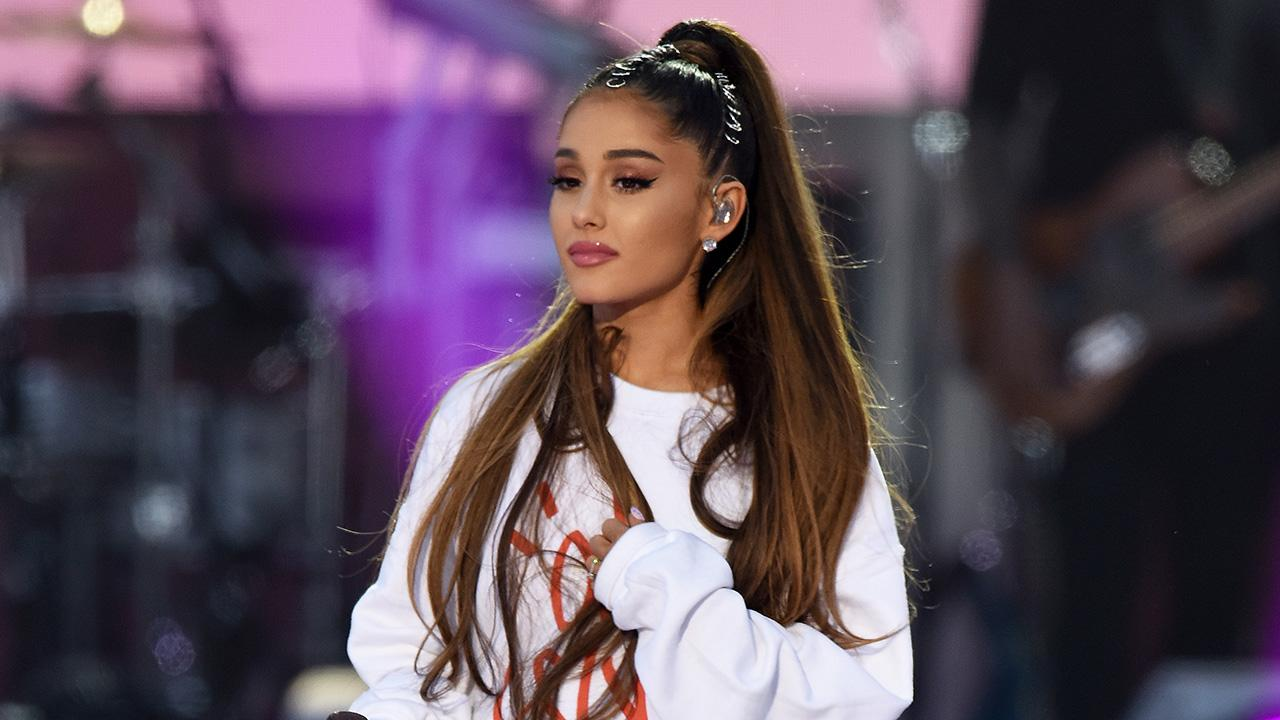 Ariana Grande Pens Emotional Note After Wrapping European Tour: Thank You for 'Wiping My Tears Away'