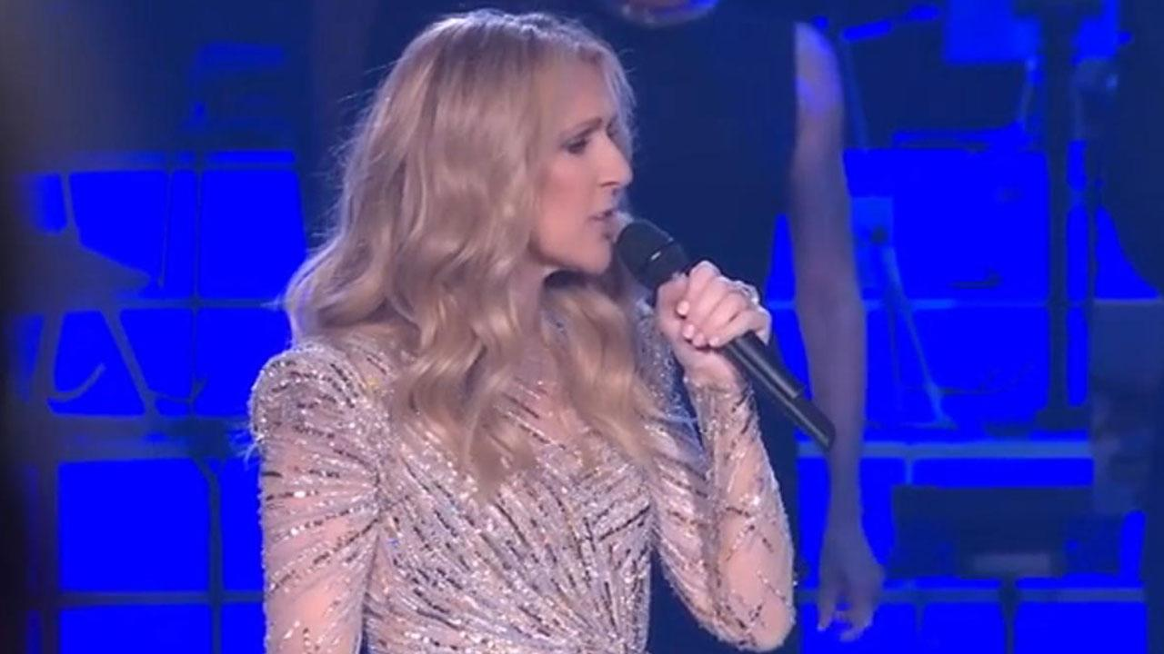 Exclusive: Celine Dion Reveals Why Both Her 'Beauty and the Beast' Songs Remind Her of Late Husband