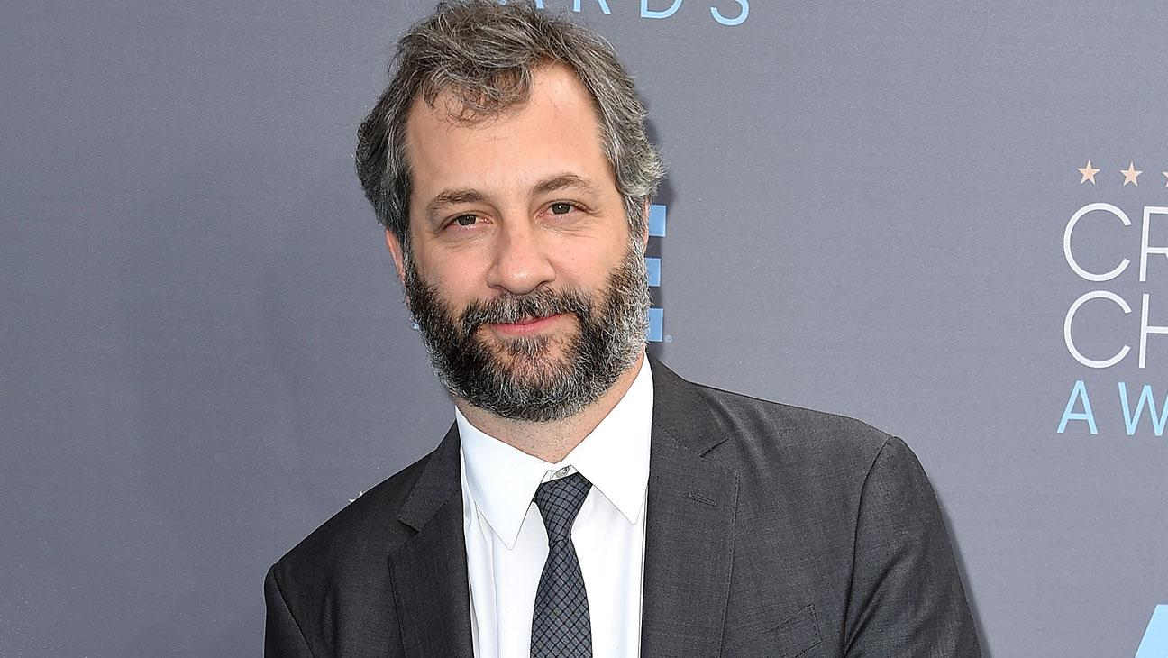 Judd Apatow Releasing Second Book of Comedian Interviews