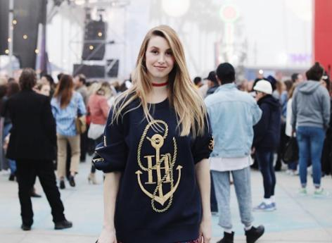 Whitney Port Reveals She       's Having A Hard Time Being Pregnant,       'I Hate My Pregnancy