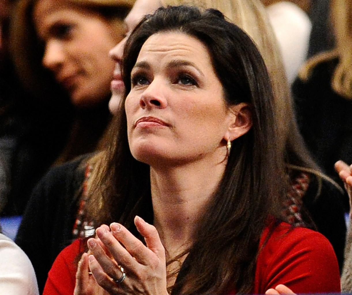 Why Nancy Kerrigan Opened Up About Her        Devastating      '  Miscarriages:        No One Should Feel Alone