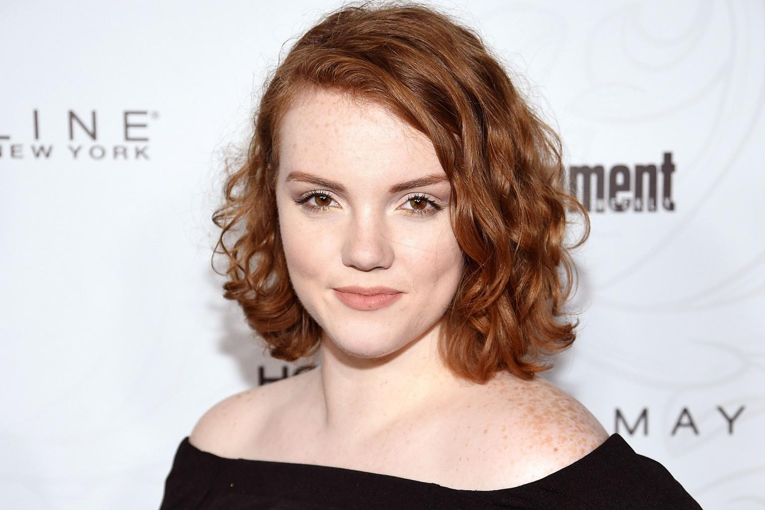 Riverdale  's Shannon Purser Comes Out as Bisexual:    It  's Something I  'm Still Processing