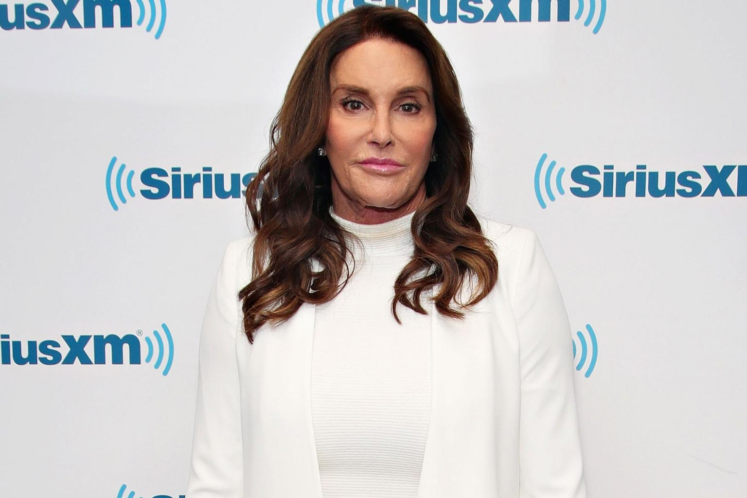 Caitlyn Jenner Jokes That 'Liberals Can't Even Shoot Straight' While Addressing Gop BaseballAttack