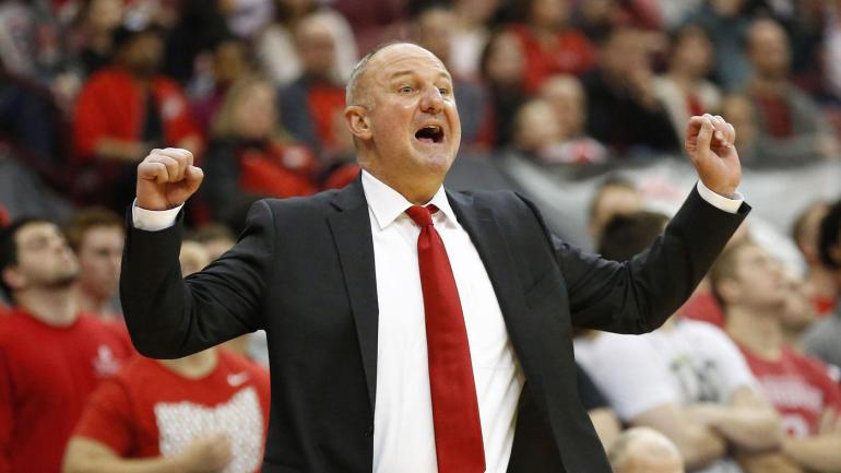 Thad Matta out as Ohio State coach effective immediately