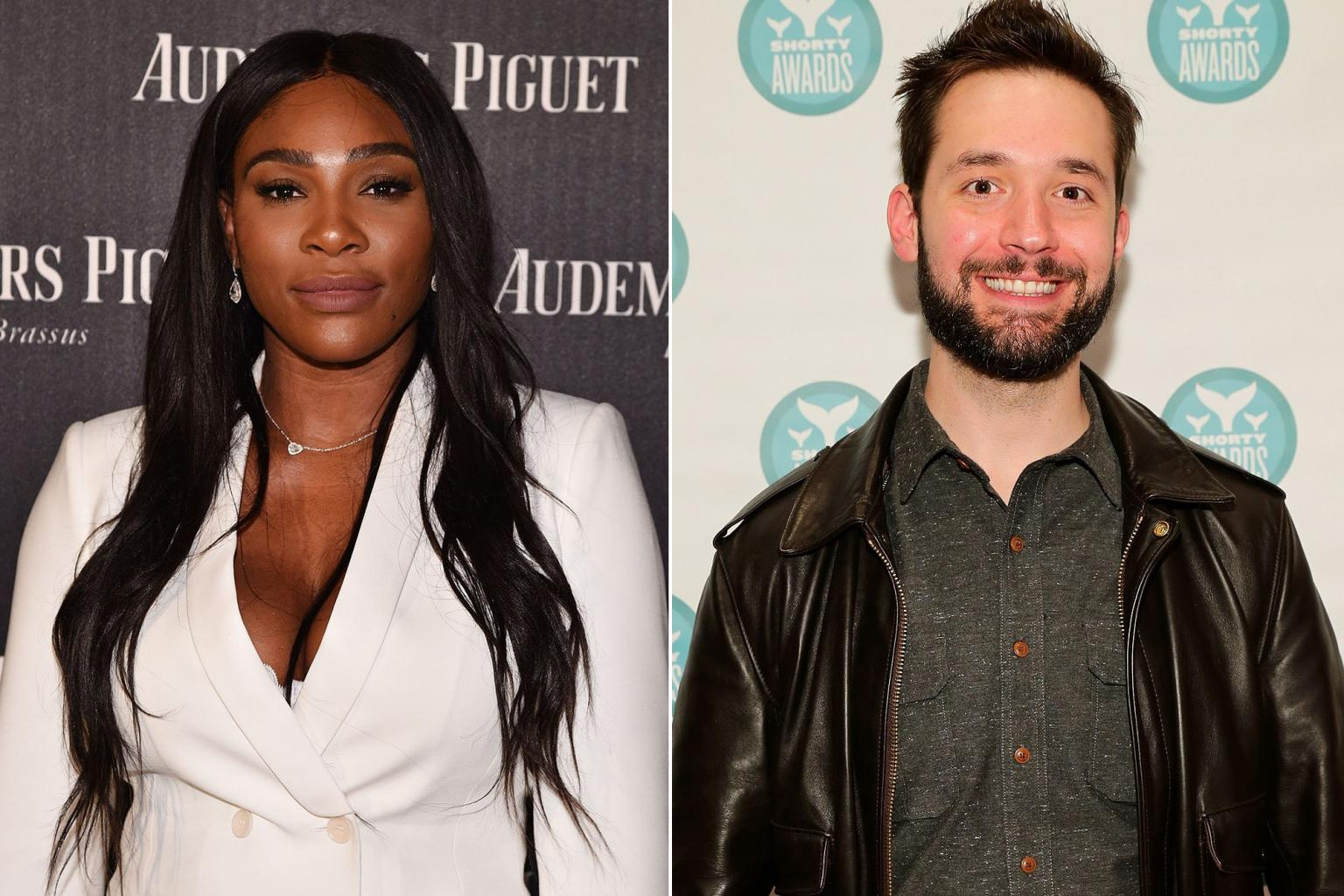 All About Serena Williams and Alexis Ohanian  's Romance Leading Up to Their Baby News