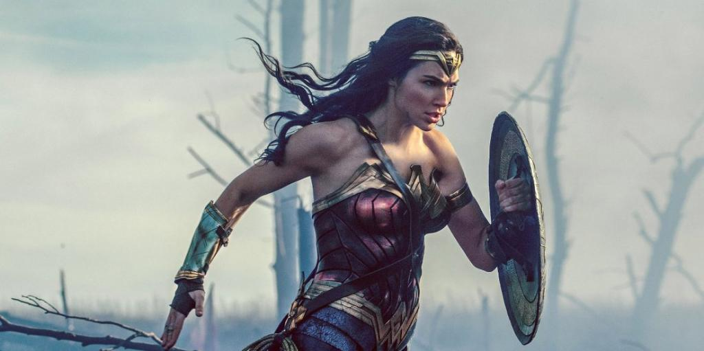 Gal Gadot was 5 months pregnant during shooting of 'Wonder Woman'