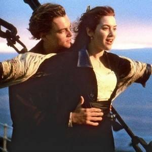 Kate Winslet & Leo DiCaprio Quote Titanic Lines to Each Other