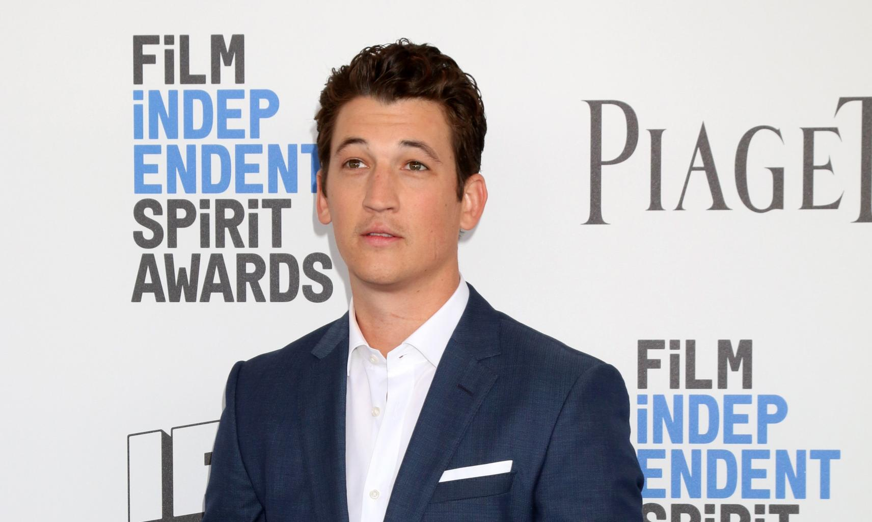 Miles Teller Breaks His Silence After Reportedly Being Detained For Public Intoxication:        Don       't Believe Everything You Read