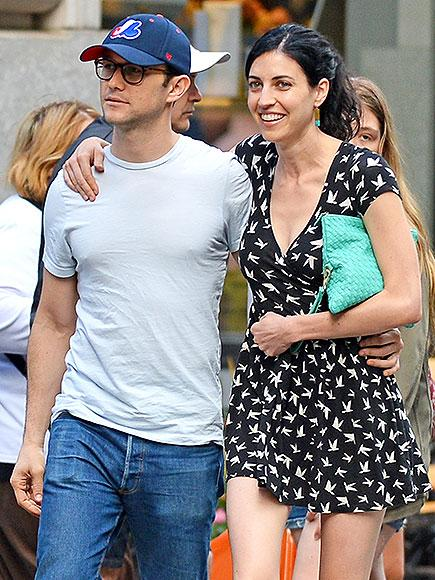 Baby No. 2 on the Way for Joseph Gordon-Levitt and Wife Tasha McCauley