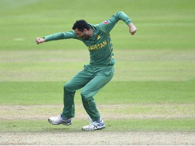 ICC Champions Trophy 2017: Junaid Khan's bowling a boon for Pakistan plagued by batting failures