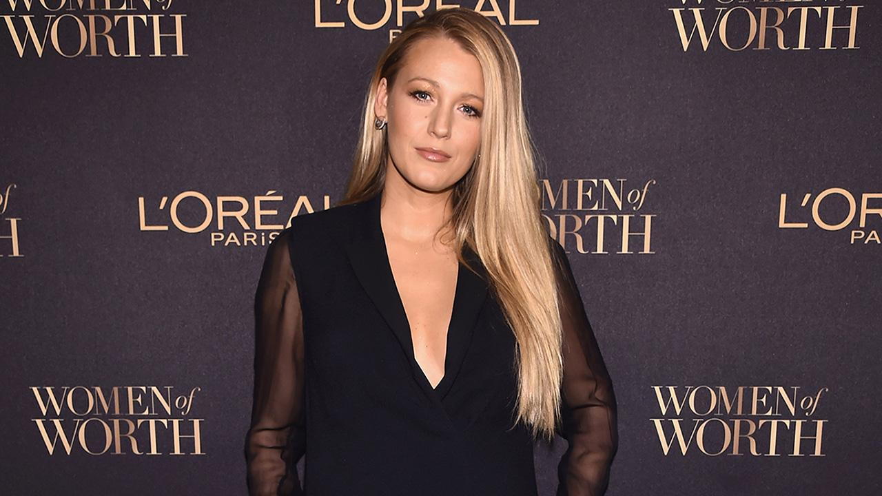 Blake Lively Admits She's Googled Herself, and It 'Ended in Full Depression'