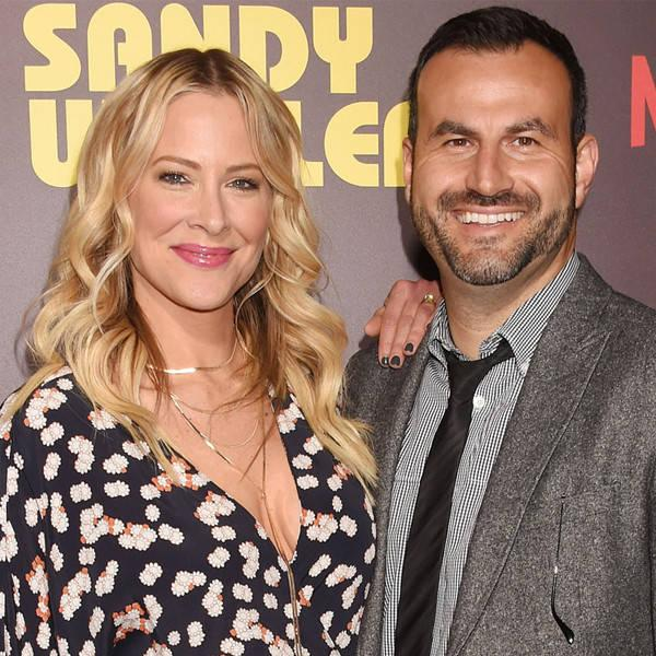 Sweet Valley High's Brittany Daniel Weds Adam Touni