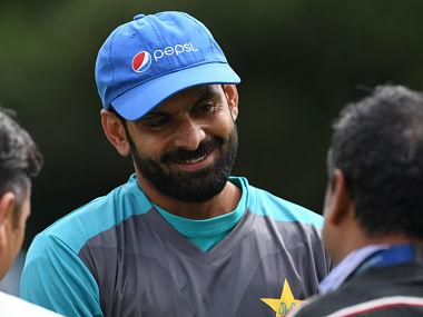 Champions Trophy 2017: Mohammad Hafeez loves Pakistan's 'unpredictable' tag
