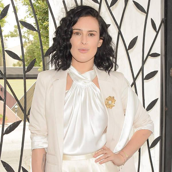 Rumer Willis Reveals She Just Celebrated Six Months of Sobriety
