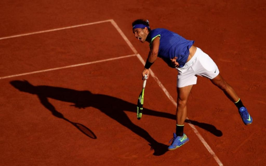 Rafael Nadal cruises into 10th French Open final after demolishing Dominic Thiem