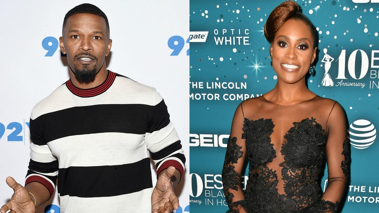 Exclusive: Jamie Foxx, Issa Rae and More to Present at Bet Awards