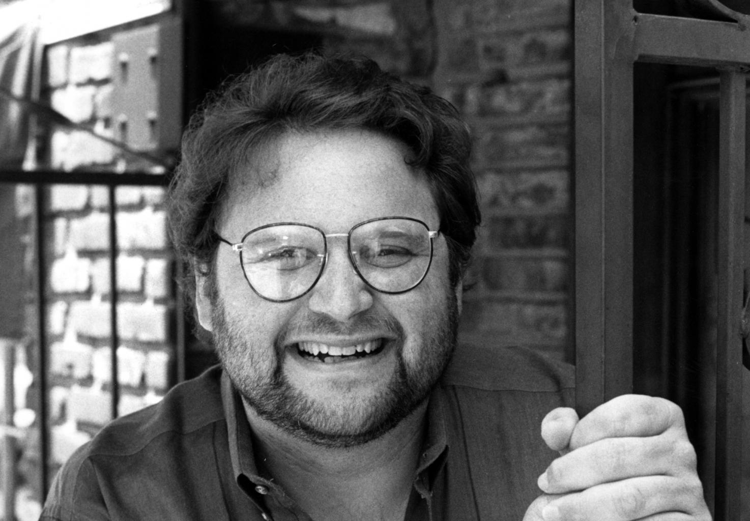 Stephen Furst Dies:    Animal House  ',    St. Elsewhere '  Actor Was 63