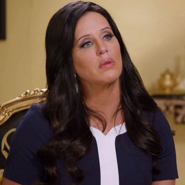 Tyler Henry Reveals the Truth About Million Dollar Matchmaker Patti Stanger's Biological Mother and Secret Adoption